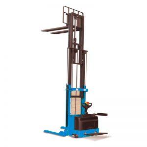 BK1545 Xe nâng hạng nặng chạy điện đầy đủ