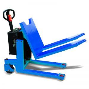 Xe nâng pallet bằng tay LT10M, Xe nâng pallet điện điện tử LT10E