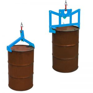 DLGS500 vertical drum lifter